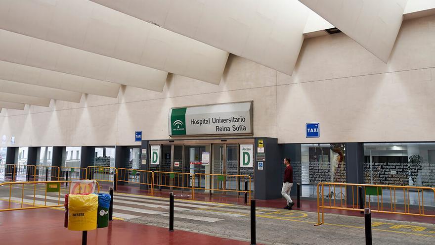 Hospital Reina Sofía de Córdoba | TONI BLANCO