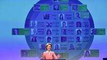 """La UE coloca políticas de migración dentro de una """"Vicepresidencia para Proteger nuestro Estilo de Vida Europeo"""""""