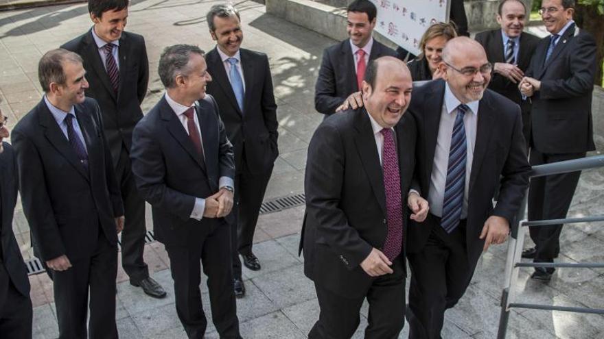 Euskadi aprobará este mes el plan de impulso económico con 6.475 millones