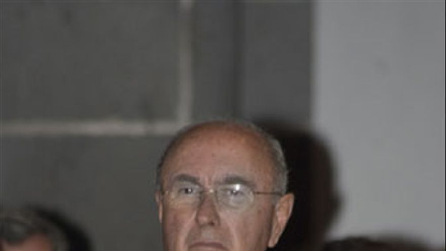 Joaquín Espinosa, el elegido por el Cabildo para presidir el CB Gran Canaria. (