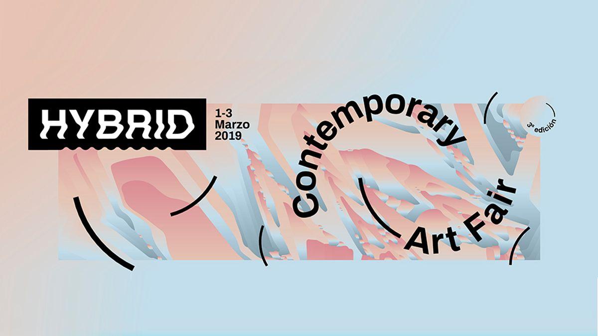 Hybrid Art Fair 2019 | HYBRID ART FAIR