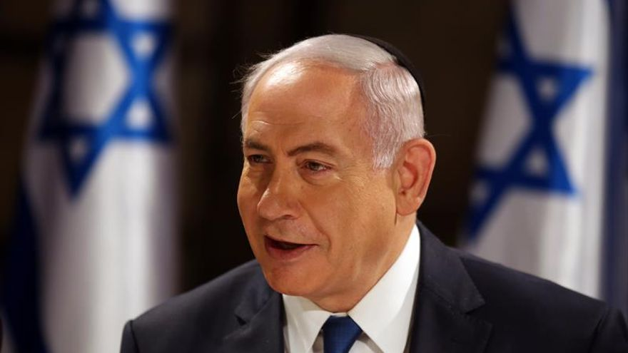 Netanyahu llega mañana a Argentina para iniciar su gira por Latinoamérica