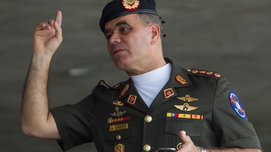"""Fuerza Armada se reúne para evaluar """"amenazas"""" contra Venezuela"""