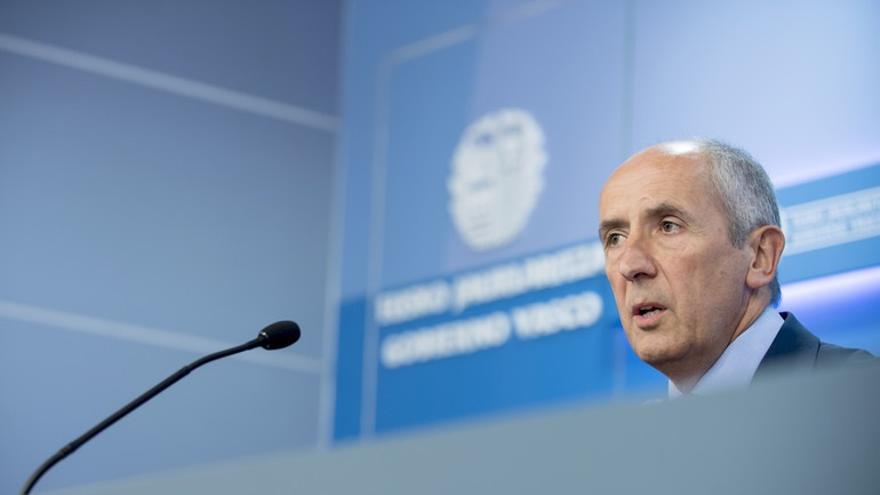 """Gobierno vasco: Iglesias tendrá que dar explicaciones por """"el problema de coherencia inmenso"""" de la compra de su chalé"""