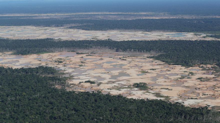 Perú usará un moderno sistema de monitoreo para conservar los bosques amazónicos