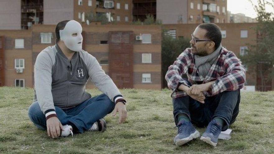 'Apuntes para una película de atracos', de Elías León Siminiani