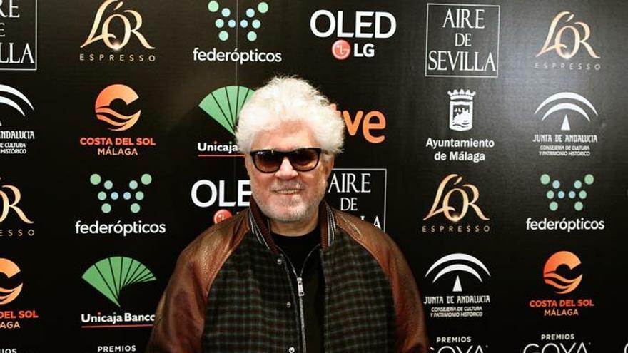 Finalistas en las 28 categorías de los Premios Goya