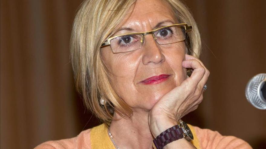 UPyD presenta una enmienda a la totalidad a la ley de transparencia