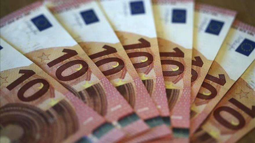 El nuevo billete de 10 euros entra en circulación mañana