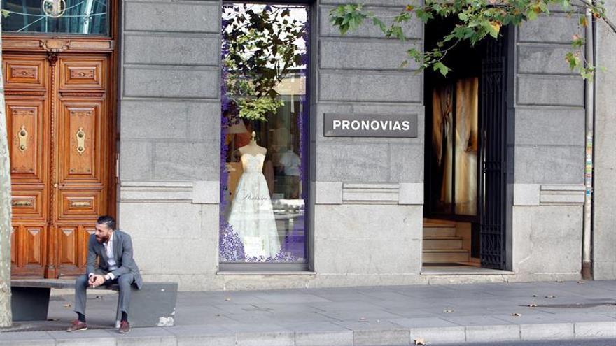 La dirección de Pronovias dice al comité que mantendrá la plantilla