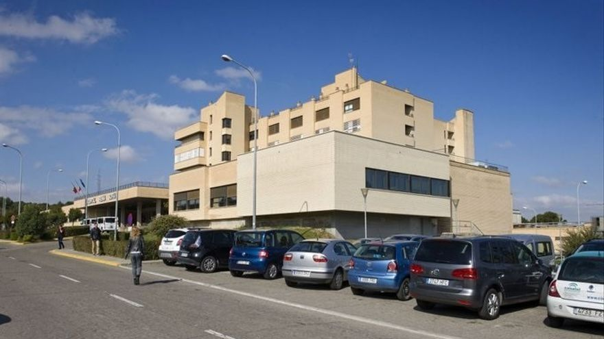 El Área de Salud de Tudela comienza la derivación de pacientes positivos al hotel Bed4U