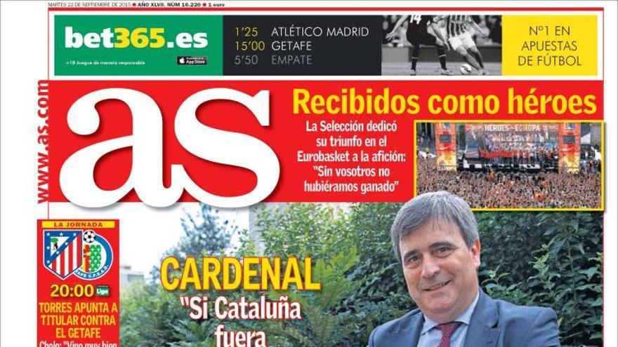 Prensa deportiva Española (Marca, As, Sport, Mundo Deportivo, Super Deporte, Estadio deportivo, etc) - Página 13 Portada-As_EDIIMA20150922_0096_18