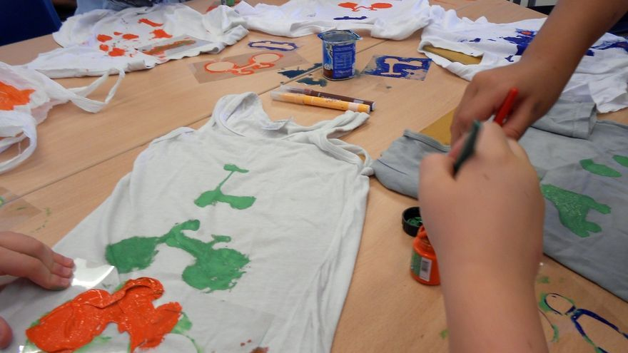 El Museo de Educación Ambiental abre este lunes la inscripción para los talleres infantiles de verano