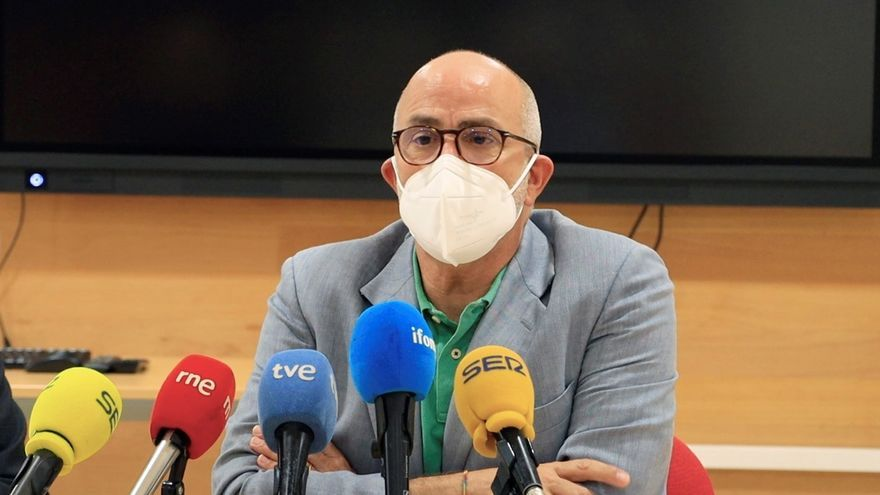 Cantabria entra en nivel 3 de alerta pero confía en que no se consolide