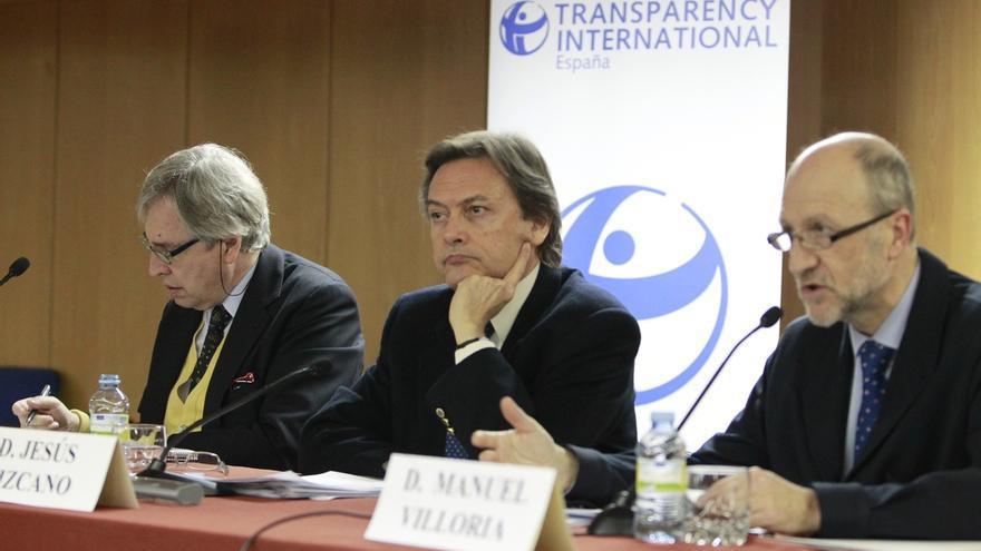 La mayoría de las diputaciones provinciales mejoran en transparencia, según Transparencia Internacional