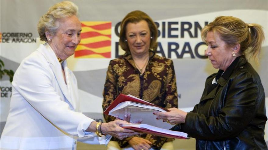 La colección de Citoler comenzará a mostrarse en el Museo Pablo Serrano en 2014