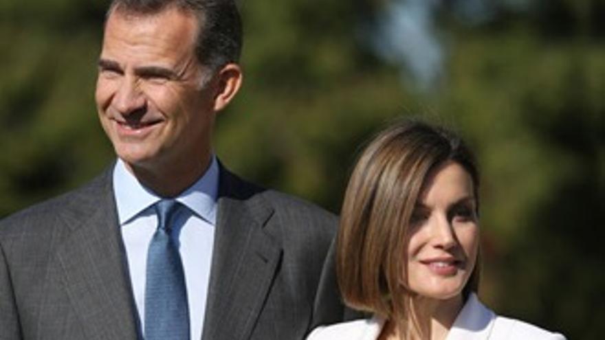 El Mensaje del Rey Felipe VI será emitido en TV3, y no en ETB