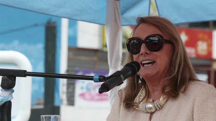 Sobrina de Kirchner niega lavado de activos mediante empresa familiar