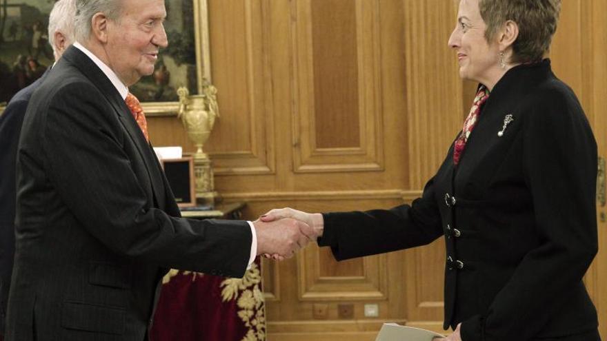 El Rey reabre acreditación de embajadores con 17 diplomáticos, 8 de Iberoamérica