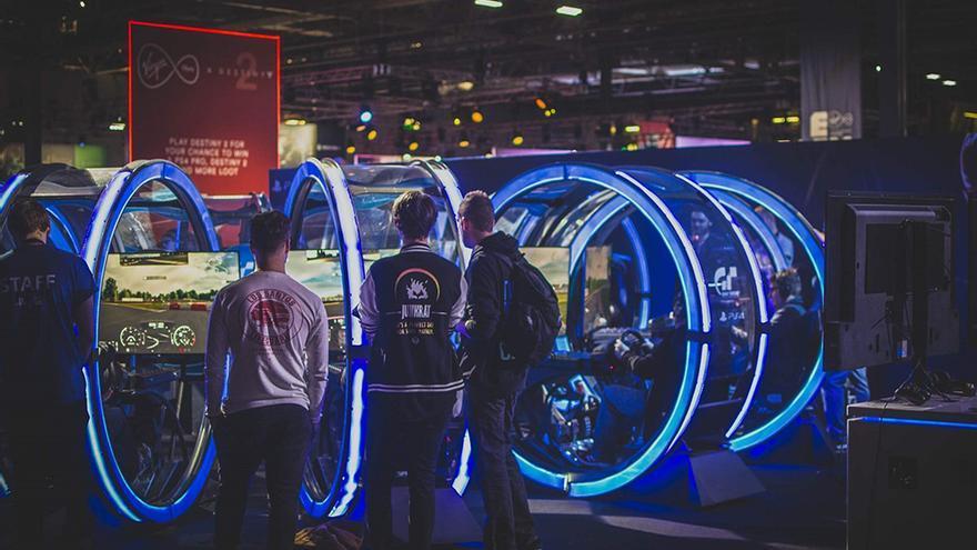 Gaming disorder: adicción a los videojuegos. | Pexels