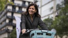 Anne Hidalgo, el triunfo de la alcaldesa que anhela un París sin coches