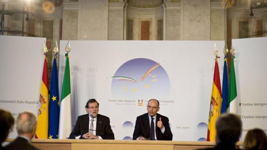 Letta considera una prioridad para Italia y España resolver la controversia de Panamá