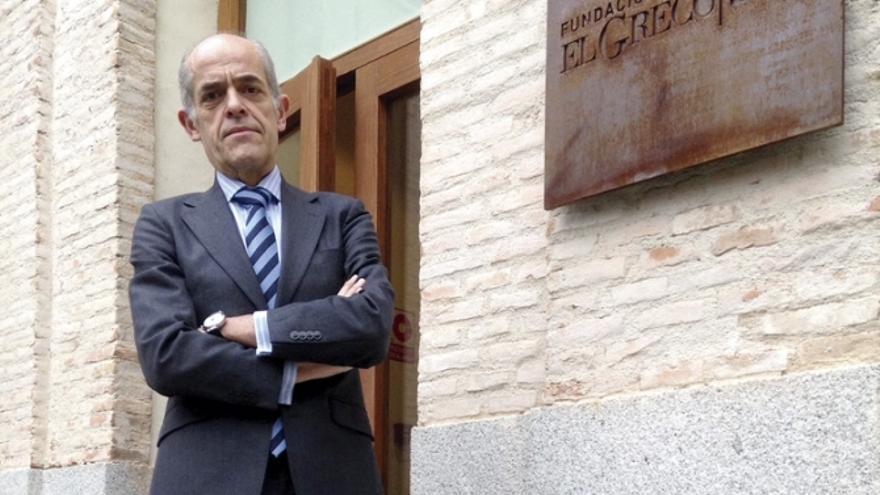 Jesús Carrobles
