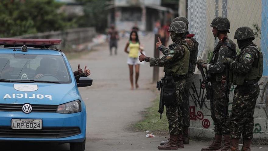 """La """"tropa"""" de militares que acompañará a Bolsonaro en el Gobierno de Brasil"""