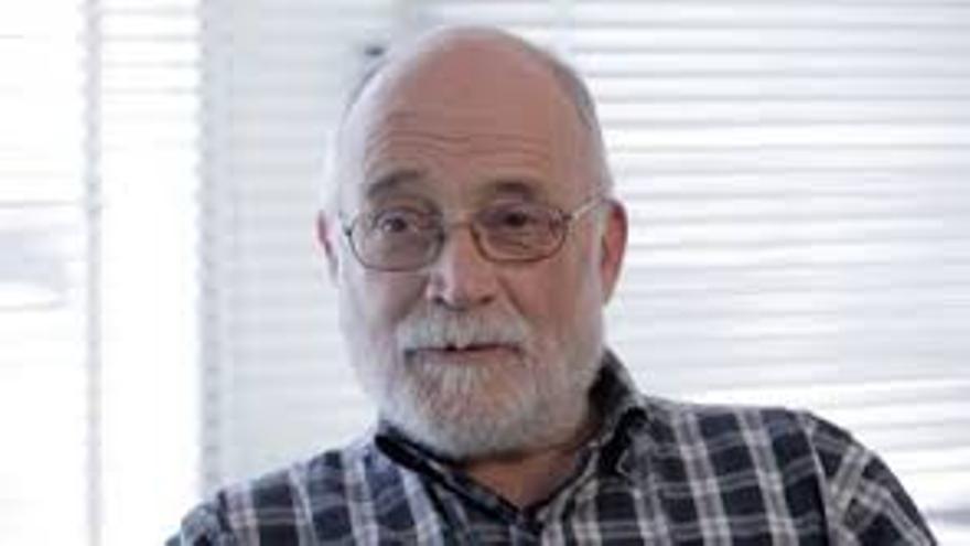 El economista catalán Arcadi Oliveres.