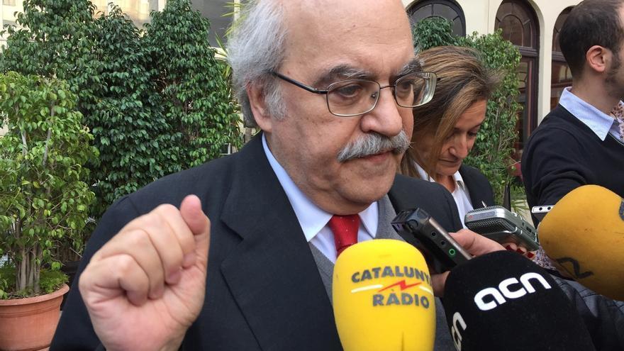 Cataluña envía a Hacienda facturas por 3.150 millones pendientes de financiar con el FLA