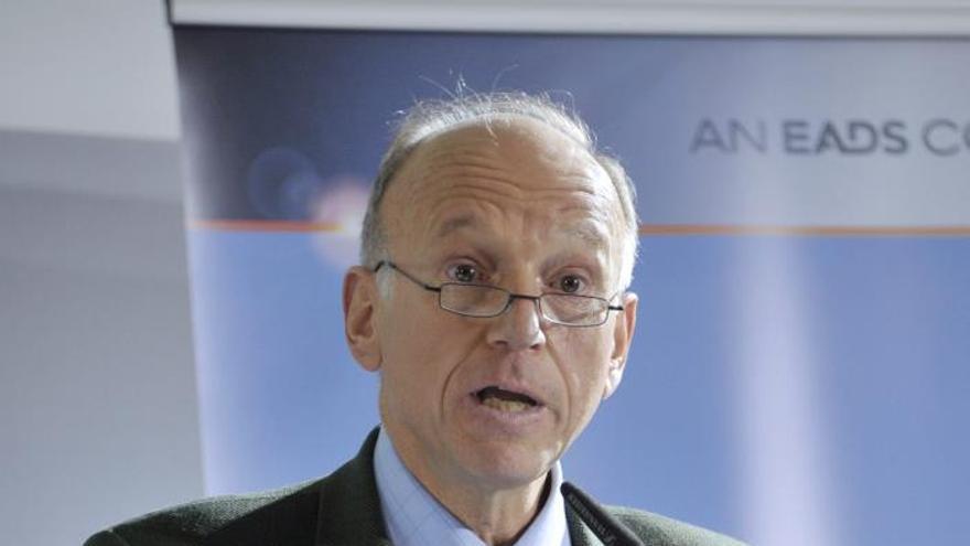 Airbus logra un contrato con Francia para la gestión de satélites militares