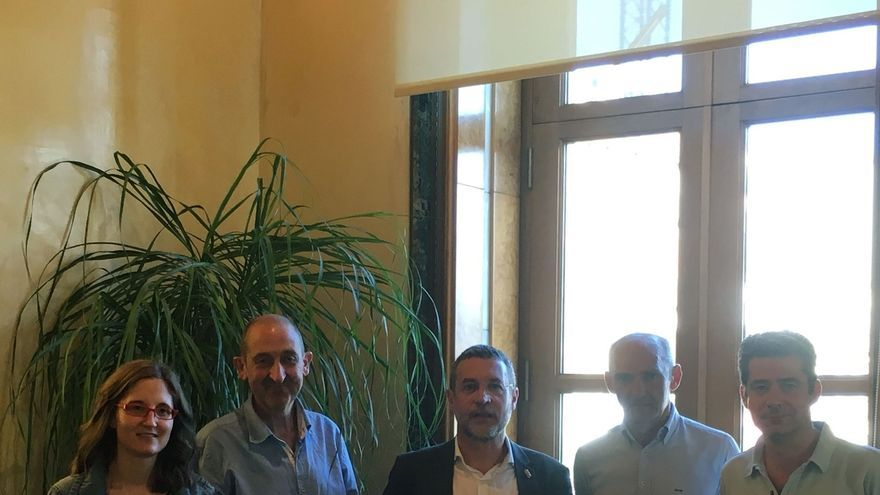 e24837d95 La localidad de Aibar firma su incorporación al programa Bolsa de Alquiler  del Gobierno de Navarra