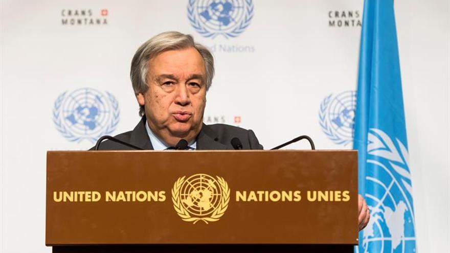 EE.UU., Francia y el Reino Unido critican el nuevo tratado contra armas nucleares