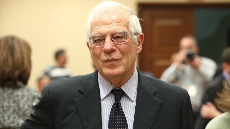 Borrell se reúne este martes en Madrid con los alcaldes del Campo de Gibraltar para abordar el Brexit