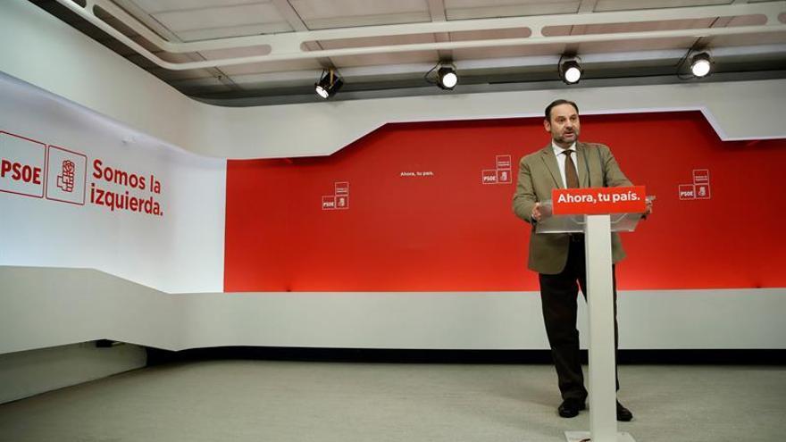 """El PSOE admite que la defensa de Iceta de los indultos generó """"desconfianza"""""""