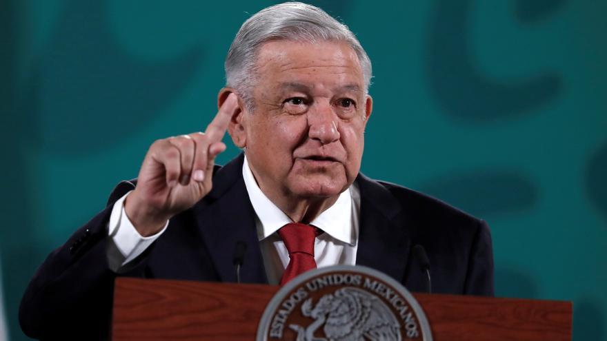 Asociación cercana al partido de López Obrador busca promover referéndum