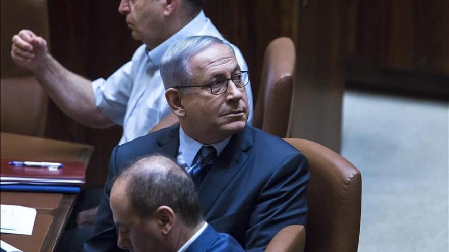 El nuevo gobierno israelí tomará posesión esta noche