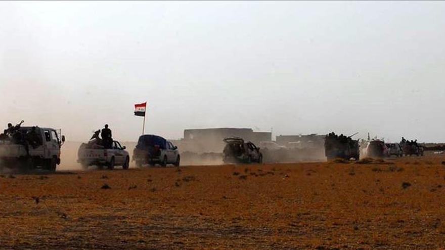 El Ejército iraquí mata a mil yihadistas para levantar el bloqueo a una refinería