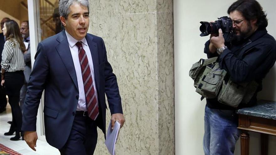 El Tribunal Supremo abre una causa contra Francesc Homs por el 9-N