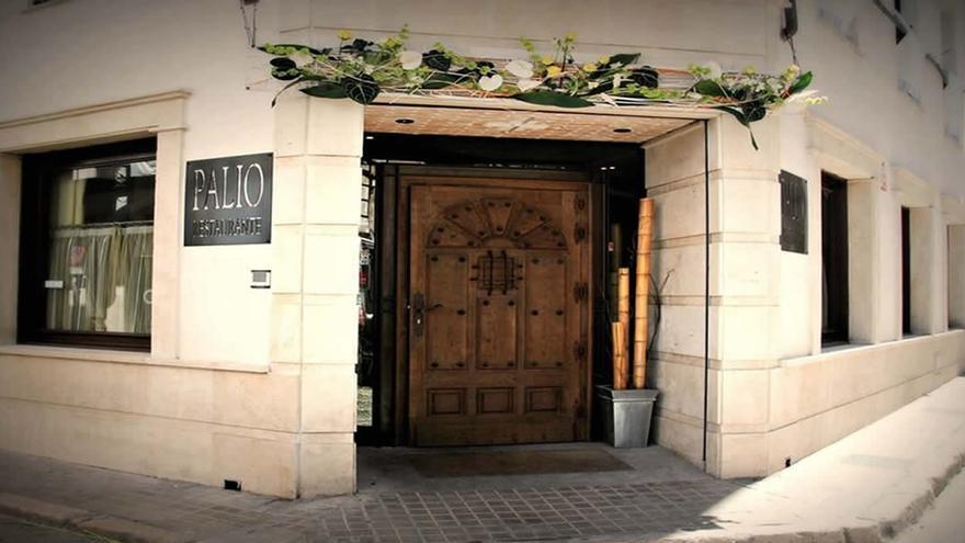 Restaurante 'Palio' en Ocaña (Toledo)