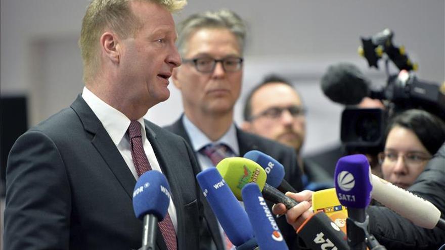 Alud de críticas a las autoridades de Colonia tras decenas de agresiones sexuales