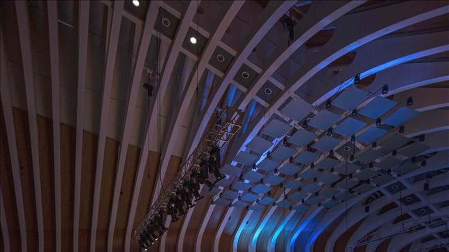 El MIT presenta en Valencia la tecnología que cambiará los hábitos sociales