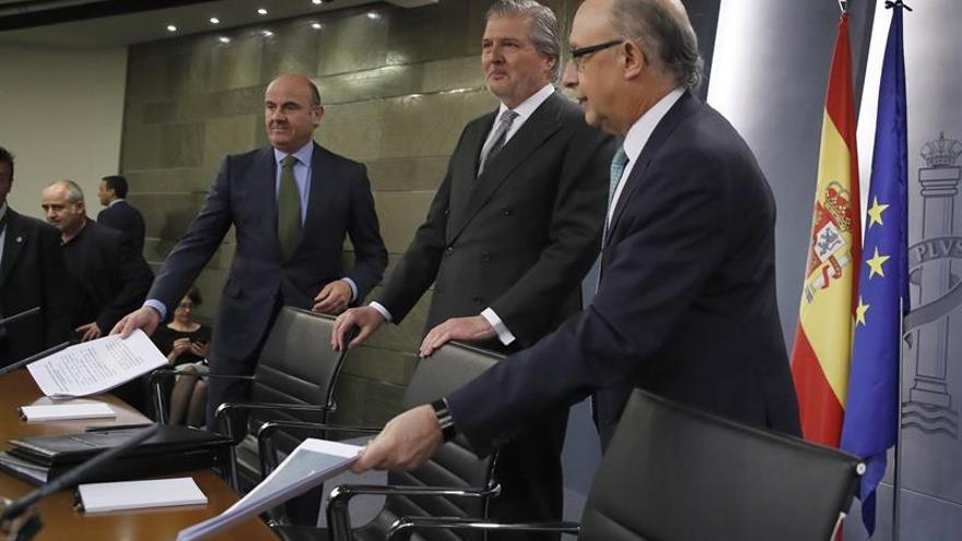 El Gobierno cree que con la victoria de Macron queda reforzado el proyecto europeo