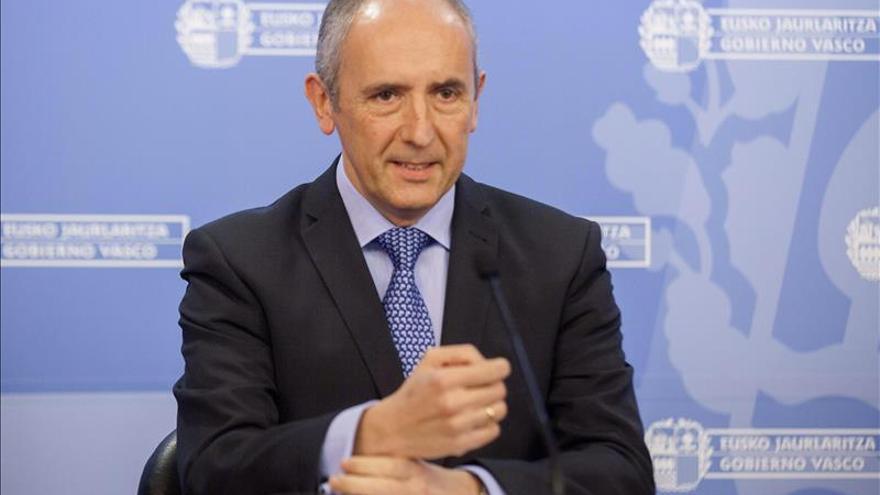 """El Gobierno Vasco destaca el """"respeto al pluralismo"""" que tuvo Suárez"""