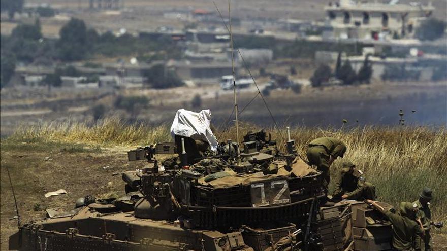 Corea del Norte niega estar dando ayuda militar al Gobierno de Siria