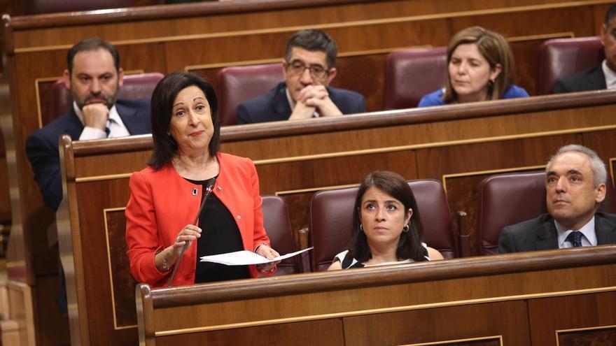 El PSOE pide en el Congreso crear una comisión para estudiar con antelación convenios internacionales como el CETA