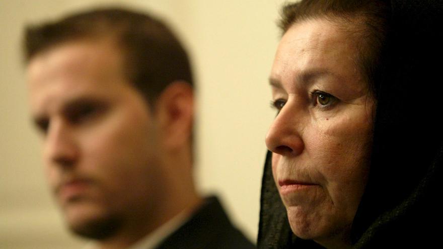 EE.UU. recuerda a exagente del FBI tras 2.000 días de su desaparición en Irán