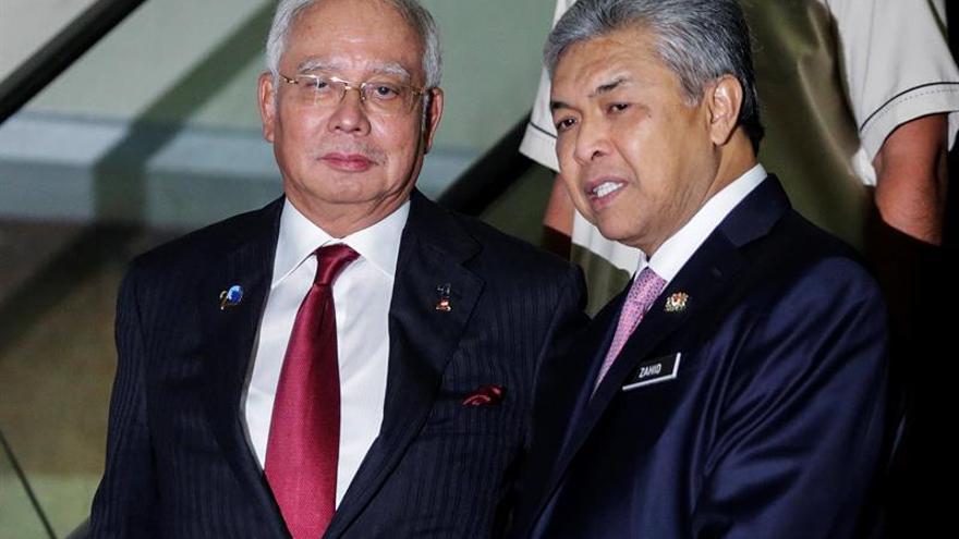 Malasia celebrará elecciones generales en la primera mitad de 2018