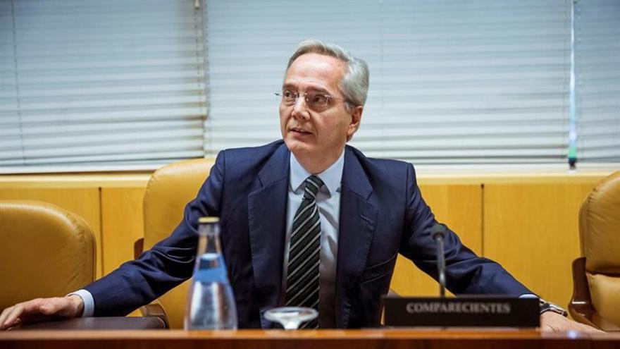 """De la Serna dice que su proceso judicial es fruto de una """"extorsión"""""""