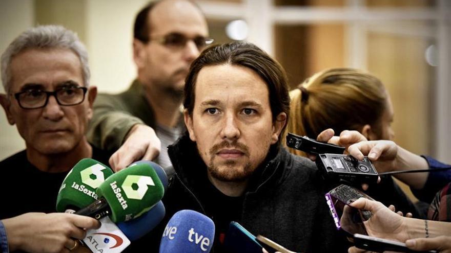 """Iglesias sobre Castro: """"Se va un referente de la dignidad latinoamericana"""""""
